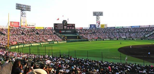 高校野球の全国大会