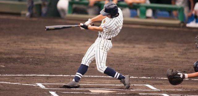 高校野球打者