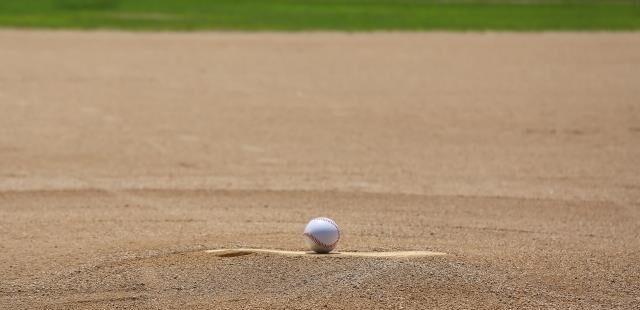 高校野球のボール